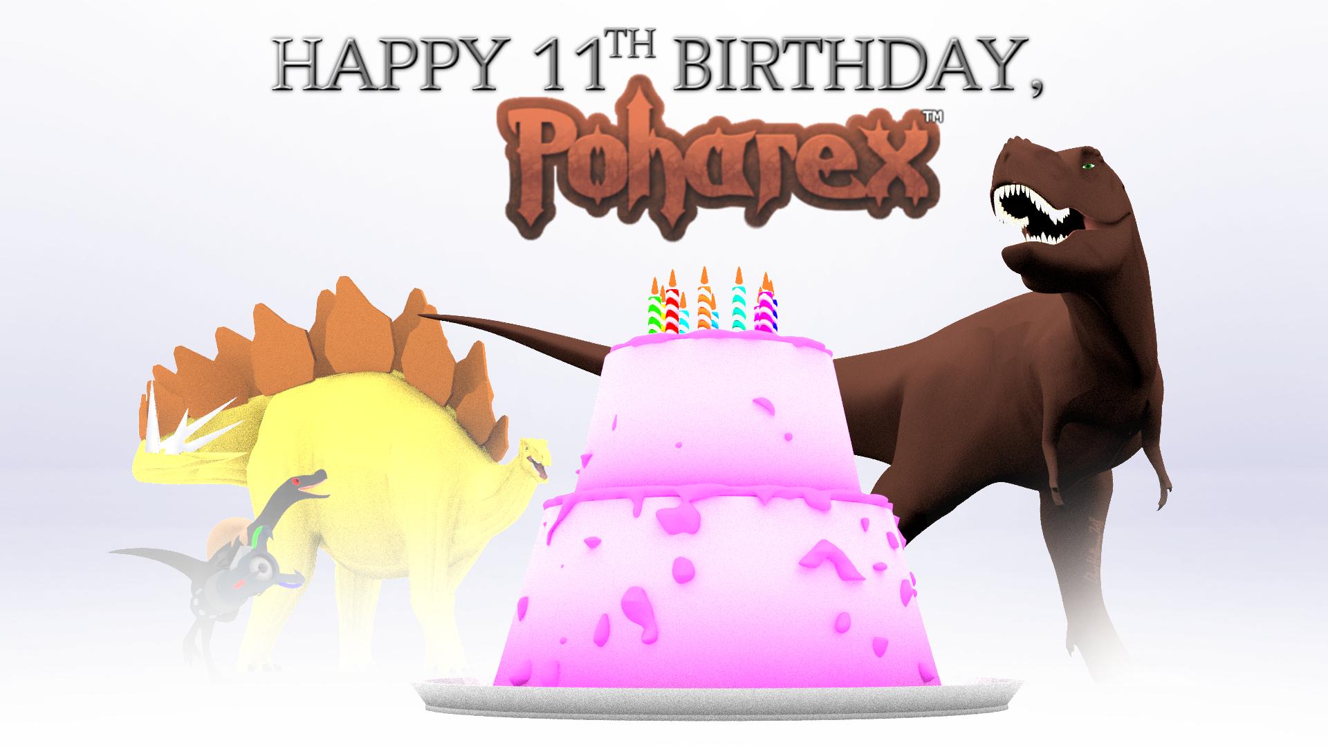 Anniversary #11